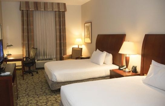 Zimmer Hilton Garden Inn Colorado Springs Airport CO