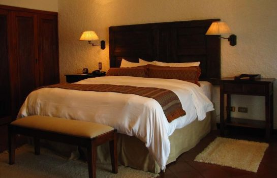 Standardzimmer Filadelfia Coffee Resort & Tours