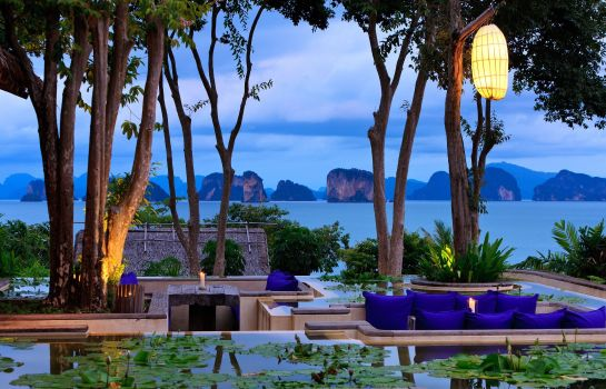 Restaurant SIX SENSES YAO NOI