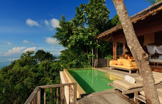 Suite SIX SENSES YAO NOI