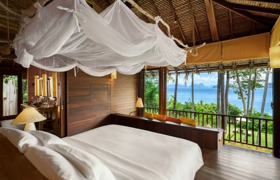 Room SIX SENSES YAO NOI