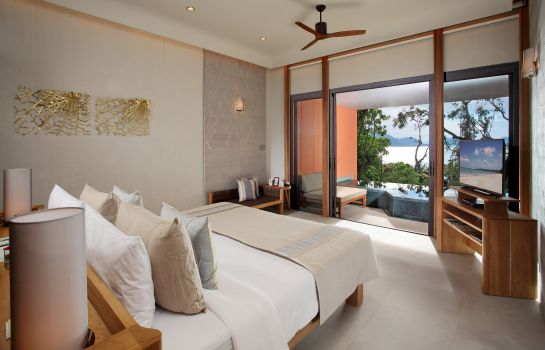 Single room (standard) Sri Panwa Phuket