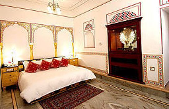 Junior-suite Raj Palace