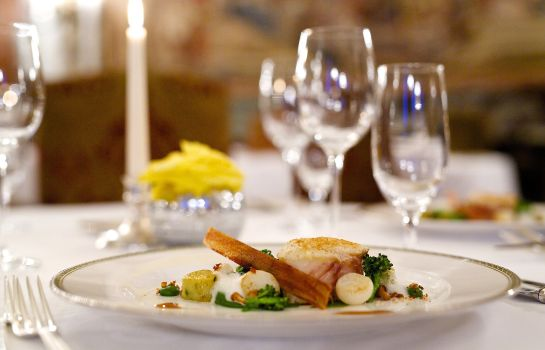 Restaurante Golf and Spa Luton Hoo Hotel