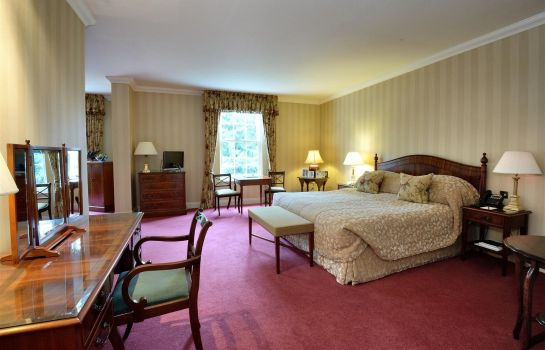 Suite Golf and Spa Luton Hoo Hotel