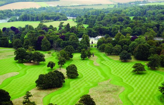 Info Golf and Spa Luton Hoo Hotel