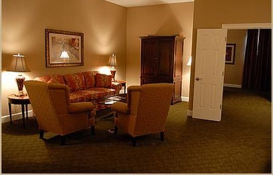 Suite The Delafield Hotel