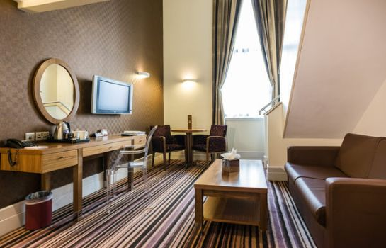 Suite Leopold Hotel