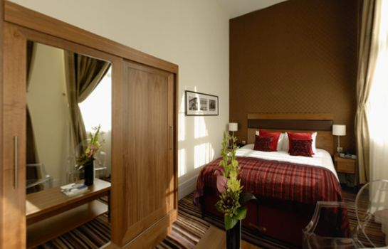 Room Leopold Hotel
