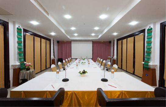 Meeting room Samui The Briza Beach Resort