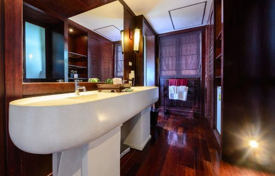 Bathroom Samui The Briza Beach Resort