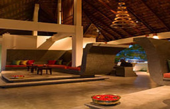 Lobby Samui The Briza Beach Resort