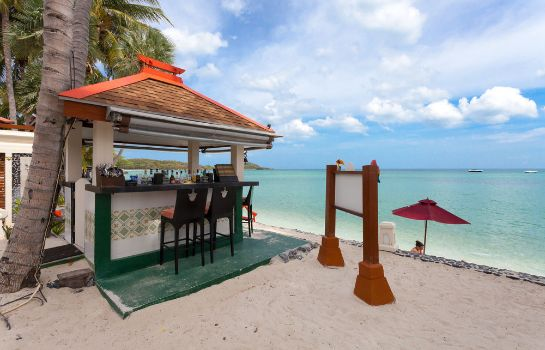 Picture Samui The Briza Beach Resort