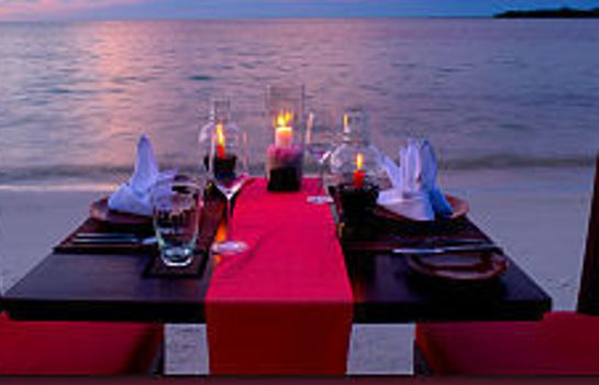 Restaurant Samui The Briza Beach Resort