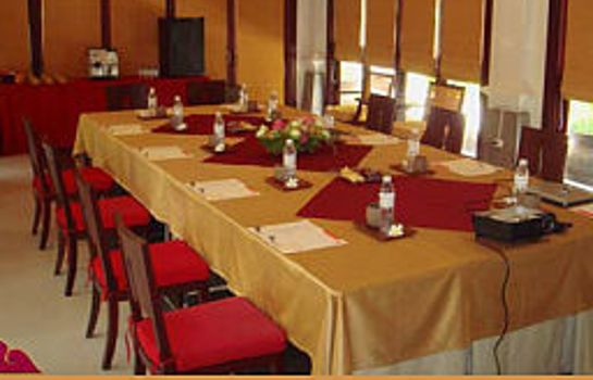 Conference room Samui The Briza Beach Resort