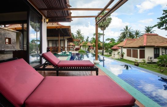 Terrace Samui The Briza Beach Resort