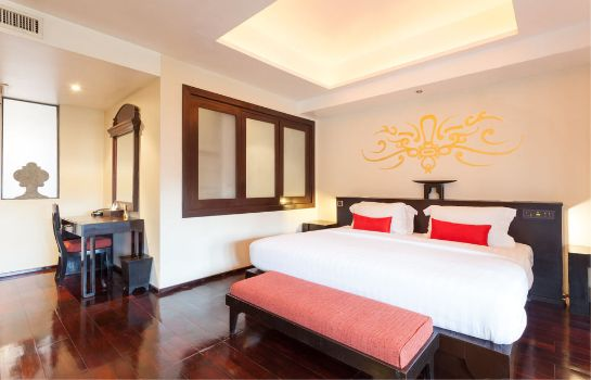 Standard room Samui The Briza Beach Resort