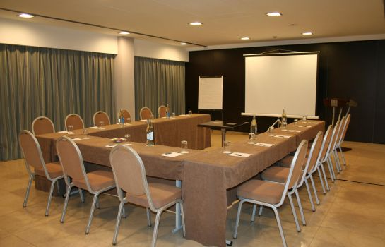 Meeting room NH Tenerife