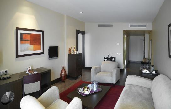 Suite NH Tenerife