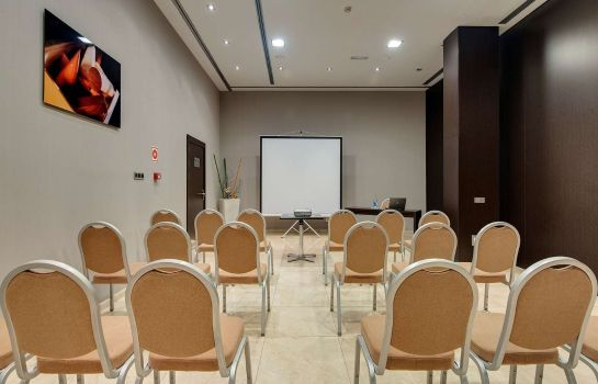 Conference room NH Tenerife