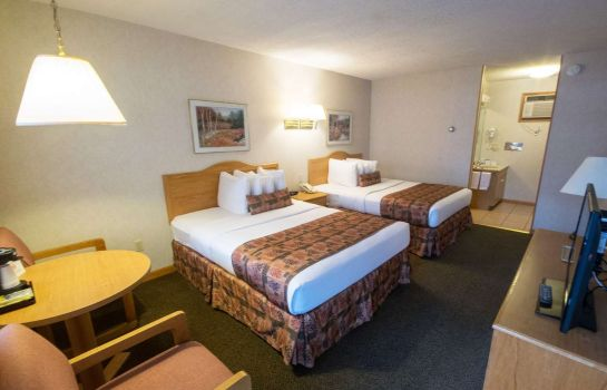 Room ABVIS Lake George