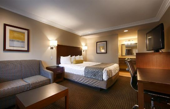 Suite Best Western Woodland Hills Inn