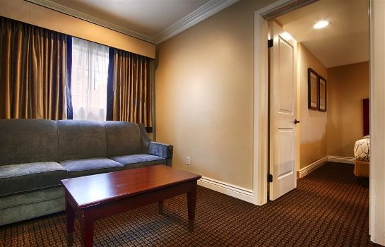 Suite BEST WESTERN WOODLAND HILLS