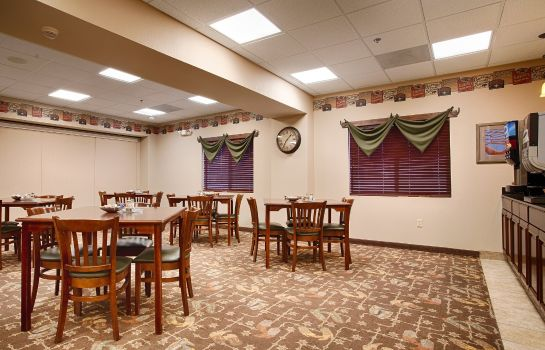 Restaurant Best Western Plus Country Inn & Suites