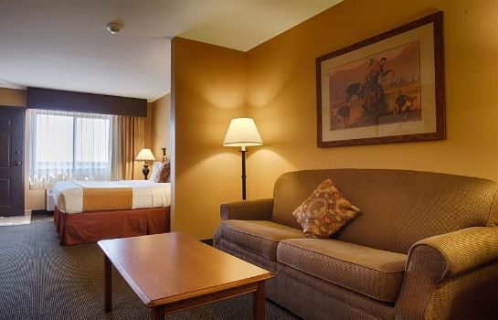 Suite Best Western Plus Country Inn & Suites