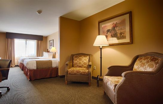 Zimmer Best Western Plus Country Inn & Suites