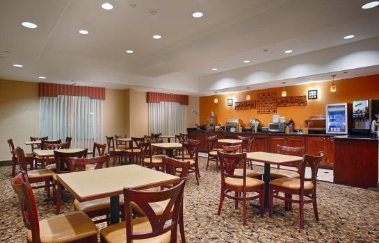 Restaurant BEST WESTERN PLUS BARSANA HTL