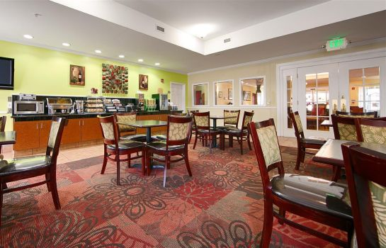 Restaurant BEST WESTERN PLUS AIRPORT INN