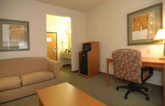 Suite BEST WESTERN WINDSOR POINTE