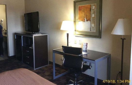 Zimmer BEST WESTERN WINDSOR POINTE