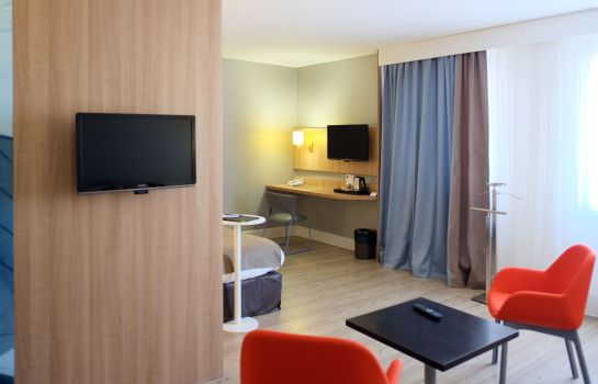 Suite junior Best Western Amiraute