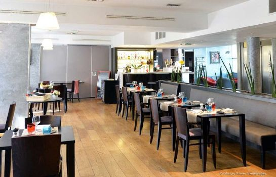 Restaurant Best Western Plus Vannes Centre Ville