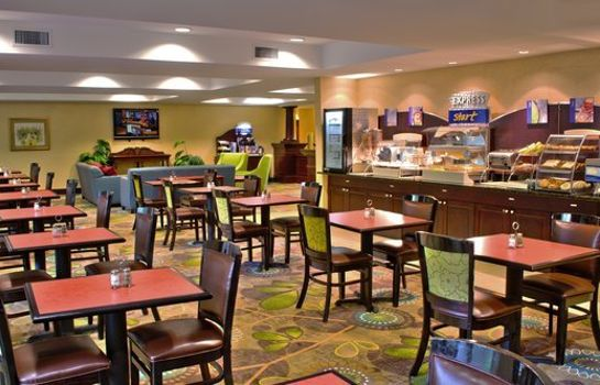 Restaurant Holiday Inn Express JACKSONVILLE EAST