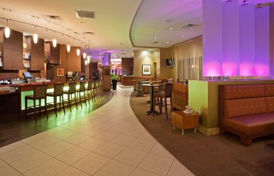 Hotel bar Crowne Plaza MILWAUKEE WEST