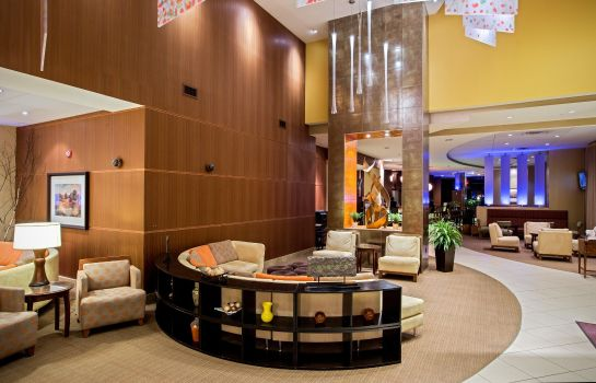 Lobby Crowne Plaza MILWAUKEE WEST
