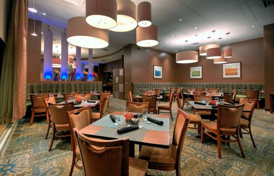 Restaurant Crowne Plaza MILWAUKEE WEST