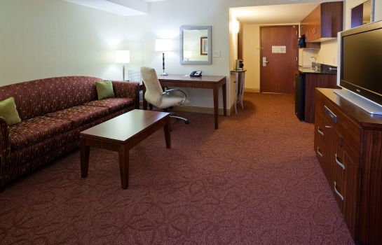 Suite Crowne Plaza MILWAUKEE WEST