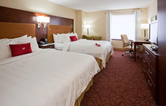 Room Crowne Plaza MILWAUKEE WEST