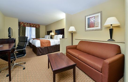 Suite Holiday Inn Express & Suites MOBILE WEST - I-65