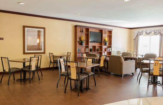 Restaurant Comfort Suites Southport