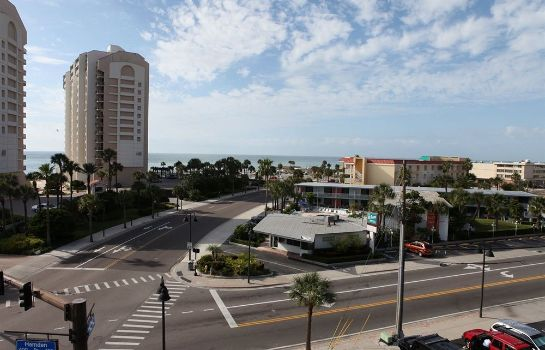 Ambiente Clearwater Beach Hotel