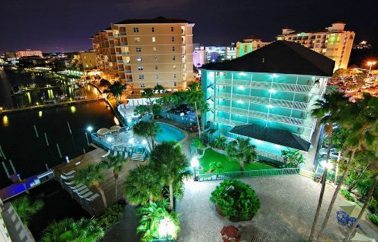 Entorno Clearwater Beach Hotel