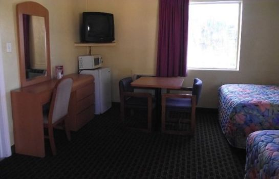Zimmer SCOTTISH INNS AND SUITES ORMON