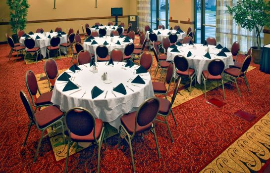 Conference room Embassy Suites by Hilton E Peoria Riverfront Conf Center