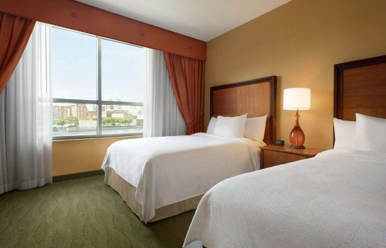 Room Embassy Suites by Hilton E Peoria Riverfront Conf Center