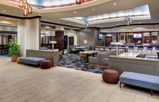 Hotel-Bar Embassy Suites by Hilton Tampa-Brandon